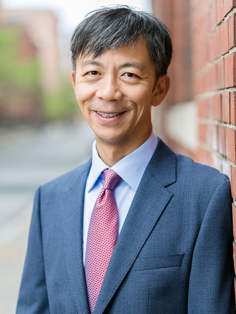 Dr. William Tang, MD | Retina Macula Surgeon | Natick MA | outside Boston, MA