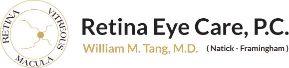 Retina Eya Care, P.C.